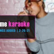 Karaoke Subscription and Karaoke Software 2021
