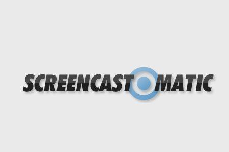 Afbeeldingsresultaat voor screencast o matic