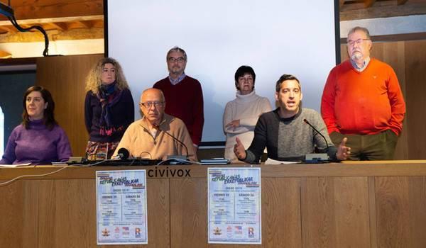Jornadas Republicanas en Pamplona-Iruña. Urtarrilaren 25ean eta 26an.