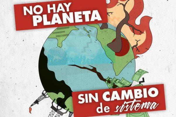 MÁS ALLÁ DE LA COP25: LOS PUEBLOS POR EL CLIMA.