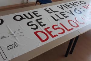 El Partido Comunista muestra su total solidaridad con la plantilla de la planta de Aoiz de Siemens Gamesa y exige una contundente respuesta del Gobierno de Navarra.