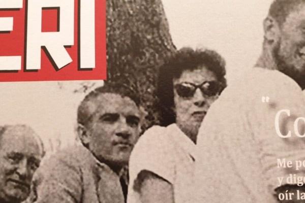 El nuevo número de la revista EŔI en los quioscos:  Cultura Vasca con alma roja. Aresti, Celaya y Blas de Otero.
