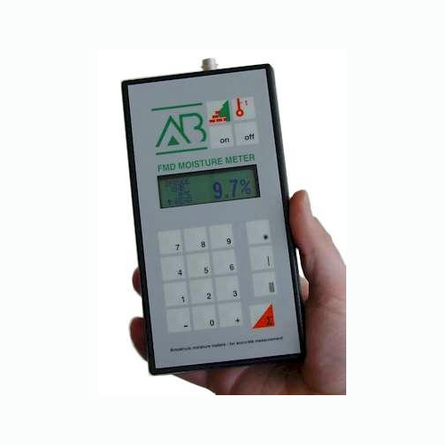Absolute Value Meter With Polarity Detector