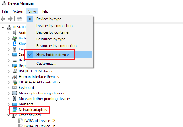 [FIXED] Error code 0x80070035 The Network Path Was Not Found in Windows 10
