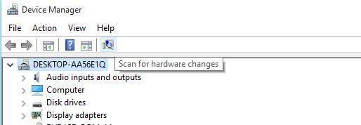 Windows 10, Android telefonu tanımıyor