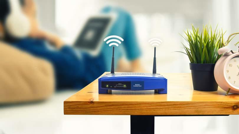 Achieve Optimal Router Placement