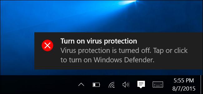 is-microsoft-windows-10-virus-protection-good-enough