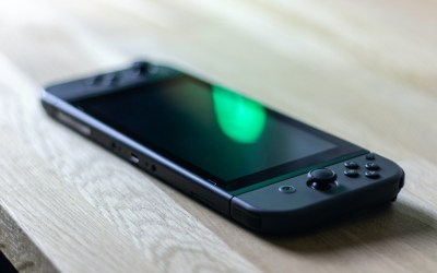 Nintendo Switch With 7-Inch OLED Display Expected This Year
