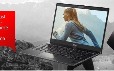Fujitsu Laptop Repair, Sale and Support in Irvine