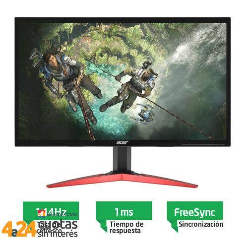 Acer Monitor Gamer 23.6