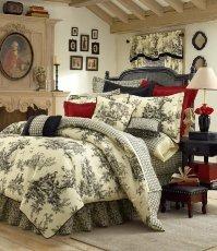 Thomasville Bouvier Bedding- Thomasville Bouvier Comforter ...
