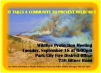 Recreational Fire Pit Guidelines | Park City Fire District