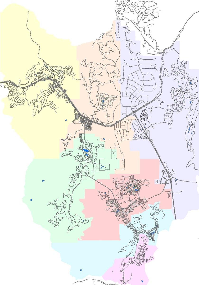 PCFD-Service-Area-Map