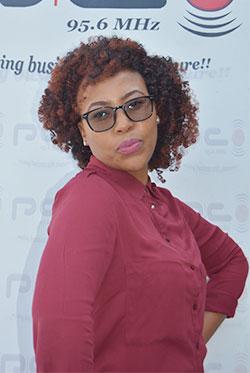 Nthabiseng Senekane