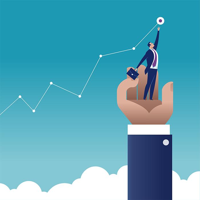 Focus on Profitability Not Revenue Growth
