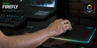 נוחות משתמש ועיצוב - Razer Firefly