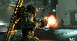Halo 5 Forza Motorsport 5