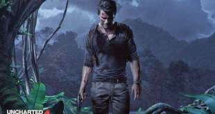 Uncharted 4 Annie