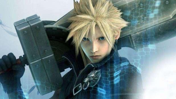 Final Fantasy 7 Remake Cloud Strife