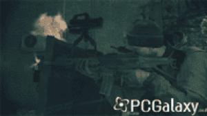 The Division Turret Shootout