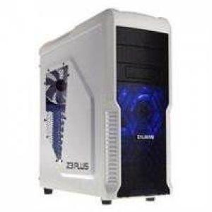 Zalman Z3 White המחשב