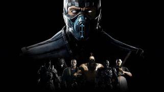 Mortal Kombat XL 1