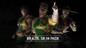 Mortal Kombat XL 11