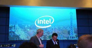 אינטל משיקה את דור 5 יחד עם LG וחברות נוספות