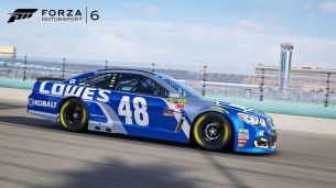 Forza 6 NASCAR Expansion 4