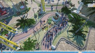 Planet Coaster Alpha 09