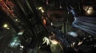 Return to Arkham 5