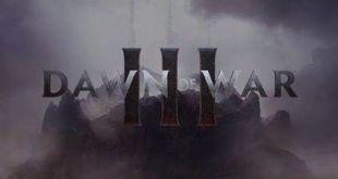 Warhammer 40K Dawn of War 3