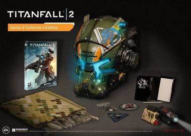 Titanfall 2 Collector