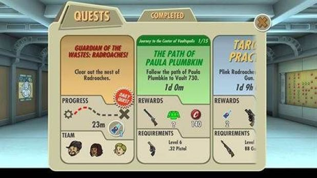 Fallout Shelter_QuestLog_730x411