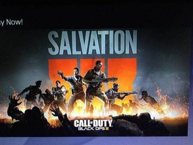 Call of Duty: Black Ops 3 CoD:BO 3