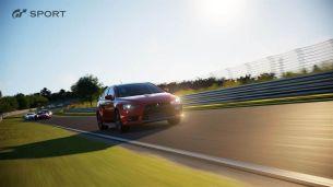 Gran Turismo Sport2