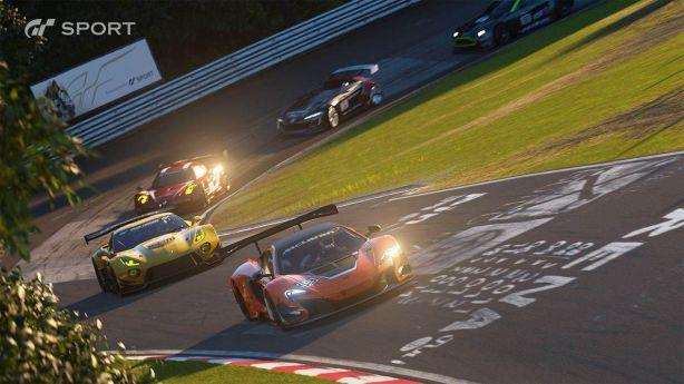 Gran Turismo Sport4
