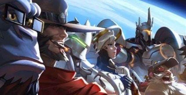 Overwatch-Blizzard phil Spencer