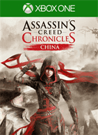 Assasin's Creed : Chronicles