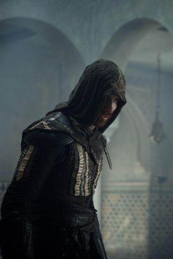 Assassin's Creed Movie 4