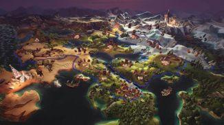 המפה בשלמותה- אחרי הכיבוש
