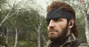 Metal Gear Solid Snake Easter Pachislot