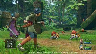 Dragon Quest XI 5