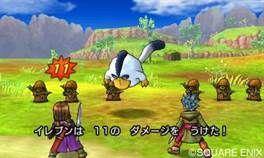 Dragon Quest XI 6