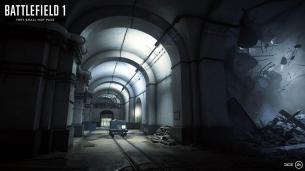 Battlefield 1 fort vaux