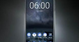 Nokia 6 Android