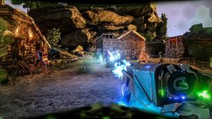 ARK: Survival Evolved Tek
