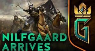 GWENT The Witcher Card Game Nilfgaard Faction
