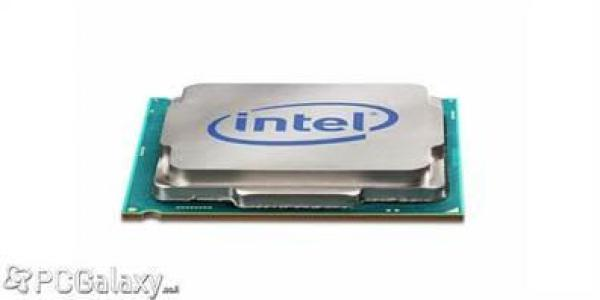 Intel Kaby Lake chips