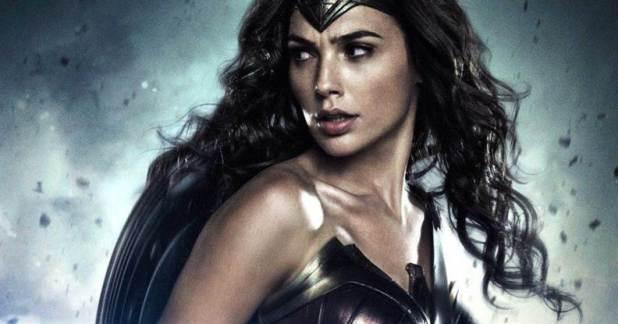 Wonder Woman וונדרוומן